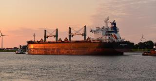 Western Bulk ASA sells 100% of subsidiary WB Chartering to Kistefos AS