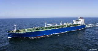 Dorian LPG selects ABS to evaluate LPG as Fuel and other 2020 compliance options