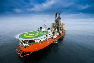 Debmarine Namibia To Invest In World's First Ever Custom-Built Diamond Recovery Vessel