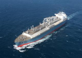 NYK Concludes Charter Agreement for LNG Carrier with EDF LNG Shipping