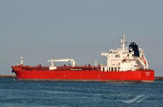 Bahri Takes Delivery of Fifth MR Tanker Ship From Scorpio Tankers