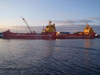 AKER BP awarded three frame agreements