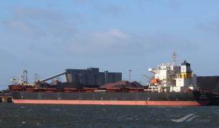 Diana Shipping announces time charter contracts for mv Astarte with Glencore and mv Erato with Phaethon