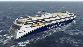 Ulstein To Build World's Largest Plug-In Hybrid Vessel (Video)