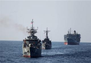 Iranian Navy foils pirate attacks on vessels in Gulf of Aden