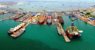 ABS Awards Industry's First Offshore Facility Cyber Security-Ready Notation to Sembcorp Marine