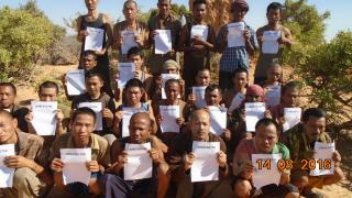 Somali pirates free 26 Asian sailors held since 2012