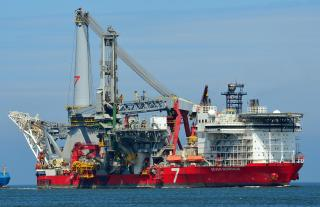 Subsea 7 awarded wind farm contract offshore UK