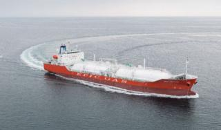 EPIC GAS Ltd. Takes Delivery Of 11,000cbm Newbuilding - Epic Sentosa