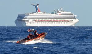 Carnival Triumph Fire Update: USCG maintains communication, onboard conditions - not the best