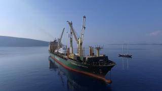 Rickmers-Line and RZ Carrier certified according to latest ISO standards