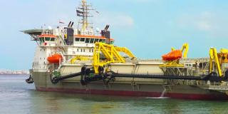 Boskalis Wins Innovation Award With Multi-Purpose Vessels NDEAVOR And NDURANCE
