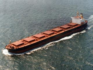 Diana Shipping Announces Time Charter Contract for m/v Oceanis with Nidera