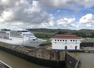 Panama Canal Announces Upcoming 2018-2019 Cruise Season