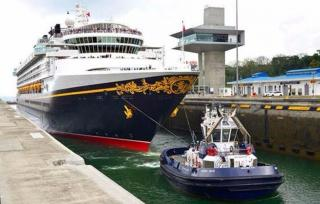 Panama Canal Announces Expectations for Upcoming 2017-2018 Cruise Season