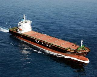 Hyundai Mipo wins US$107Mln order for 3 container ships