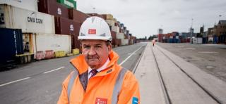 Peel Ports to launch Liverpool rail container service