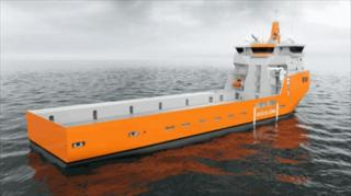 Wartsila to launch new improved PSV design