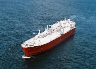 EXMAR sells LNG carrier EXCEL