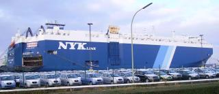 NYK Group Establishes Logistics Joint Venture for Finished Cars Using Automobile Freight Trains in India