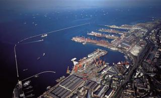 CMHI Becomes the Second Largest Shareholder of Dalian Port