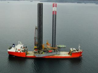 Seadrill Agrees to Sell Three Jack-ups for $225 million