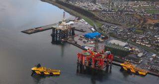 Fairfield Energy awards subsea infrastructure decommissioning contract to Bibby Offshore for Greater Dunlin Area