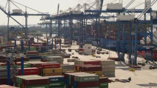 South Carolina Ports Achieves Record Container Volume in October