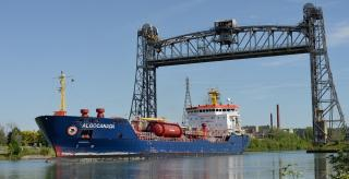 Algoma Central Corporation Announces Purchase of Additional Product Tanker