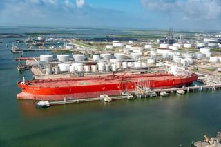 Enterprise Announces Long-term Agreements With Chevron to Support Offshore Crude Oil Port