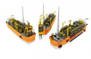SBM Offshore lining up third Fast4Ward FPSO order