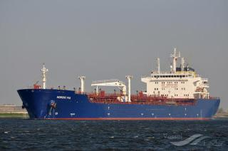 Nordic Shipholding announces Q1 Result 2016; The Group to withdraw the 5 vessels from the Handytankers Pool