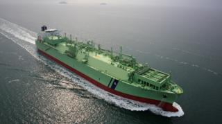 Mitsui to Participate in Floating Storage and Regasification Unit (FSRU) Project in Pakistan