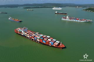 Panama Canal Announces Innovative New Tool to Encourage Emissions Reductions