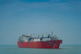 FSRU Summit LNG arrives in Bangladesh ahead of schedule