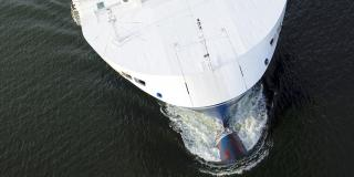 Finnlines: Financial Statements 2017 and Financial Review January–December 2017