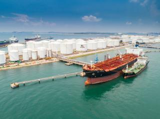 Vopak launches concurrent bunkering services at its Singapore terminal