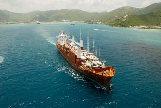ING and EIB provide €110m for Spliethoff's Green Shipping investments