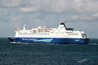 Irish Continental Group sells cruise ferry Oscar Wilde