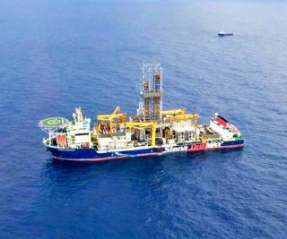Energean commences its drilling campaign in Israel