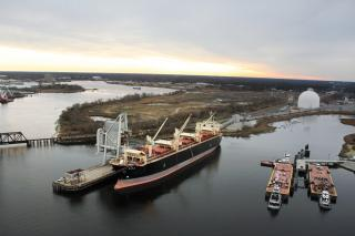 Enviva Partners, LP Announces Chesapeake Terminal's Return to Full Operation