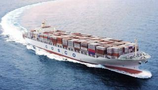 21 Filipino seafarers of sunken vessel rescued by Cosco Shanghai and aided by Australia