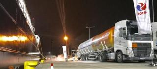 First commercial LNG bunkering in Poland: LOTOS and PGNiG carried out LNG truck to ship bunkering in Gdansk and Gdynia