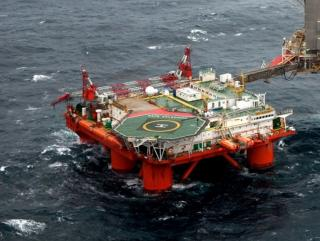 BP charters Safe Caledonia for West of Shetland