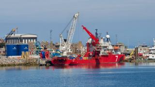 Subsea 7 awarded frame agreement extension offshore UK