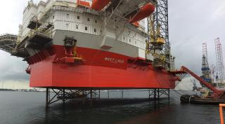 North Atlantic Drilling Ltd. announces contract awards for the West Elara and the West Linus
