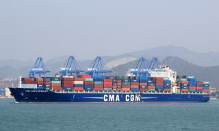 CMA CGM to improve its service between US Gulf/US East Coast and West Africa