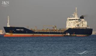 Thun Tankers adds niche port max sized tanker – increases partnership with Wisby Tankers