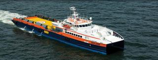SEACOR Marine Announces Joint Venture with Affiliates of COSCO SHIPPING GROUP