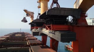 ABS initiative improves bulker loading safety